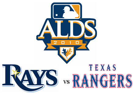 2010 tampa bay rays, tampa rays, american league east, alds, world series 2010